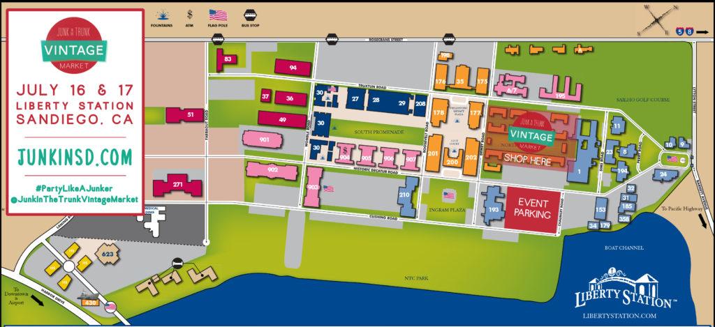 JITT_Liberty_Station_July16-17- parking map